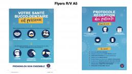 kit-media-covid-dentiste-Flyers